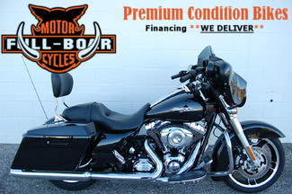 2013 Harley Davidson FLHX STREET GLIDE in Hurst TX