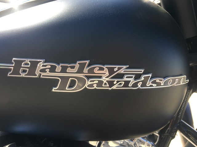 2013 Harley-Davidson FLHX Street Glide Ogden, Utah 9