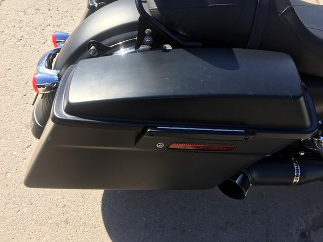 2013 Harley-Davidson FLHX Street Glide Ogden, Utah 14