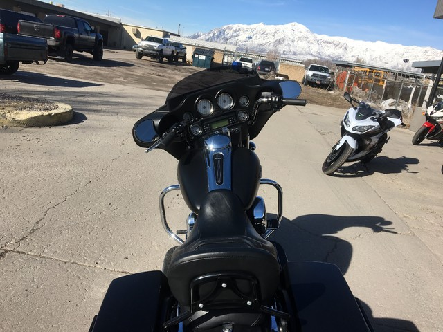 2013 Harley-Davidson FLHX Street Glide Ogden, Utah 18
