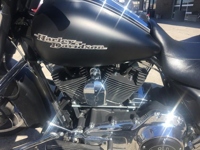 2013 Harley-Davidson FLHX Street Glide Ogden, Utah 10