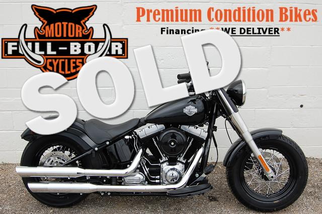 2013 Harley Davidson FLS SOFTAIL SLIM - FLS in Hurst TX