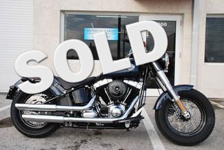 2013 Harley Davidson FLS Softail Slim $230 PER MONTH (WAC) Dania Beach, Florida