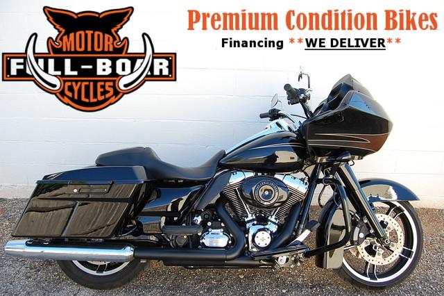 2013 Harley Davidson FLTRU ROAD GLIDE ULTRA FLTRU ROAD GLIDE ULTRA in Hurst TX
