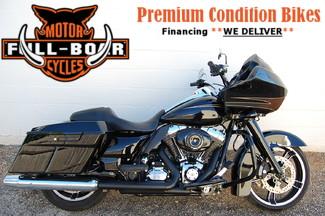 2013 Harley Davidson FLTRU ROAD GLIDE ULTRA in Hurst TX