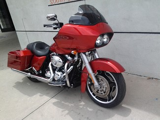 2013 Harley-Davidson Road Glide® Custom South Gate, CA 1