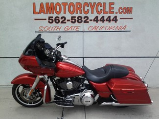 2013 Harley-Davidson Road Glide® Custom South Gate, CA 5