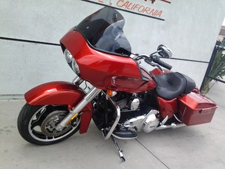 2013 Harley-Davidson Road Glide® Custom South Gate, CA 7
