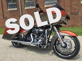 2013 Harley-Davidson FLTRXSE2 CVO Road Glide Oaks, Pennsylvania