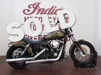 2013 Harley-Davidson FXDB STREET BOB Harker Heights, Texas