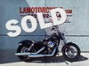 2013 Harley Davidson FXDBP DYNA STREET BOB South Gate, CA