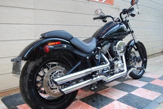 2013 Harley Davidson FXS Blackline Jackson, Georgia 1