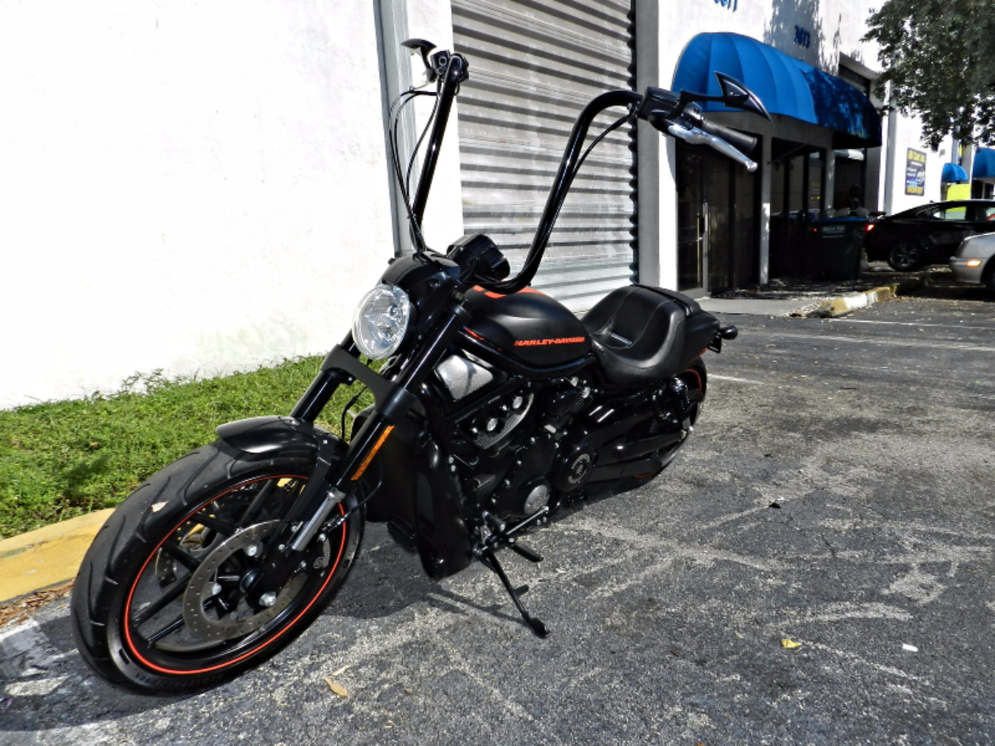 2013 harley davidson night rod special v rod vrscdx city florida mc cycles. Black Bedroom Furniture Sets. Home Design Ideas
