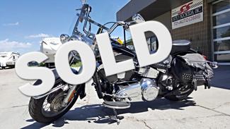 2013 Harley-Davidson Softail® Heritage Softail® Classic Ogden, Utah