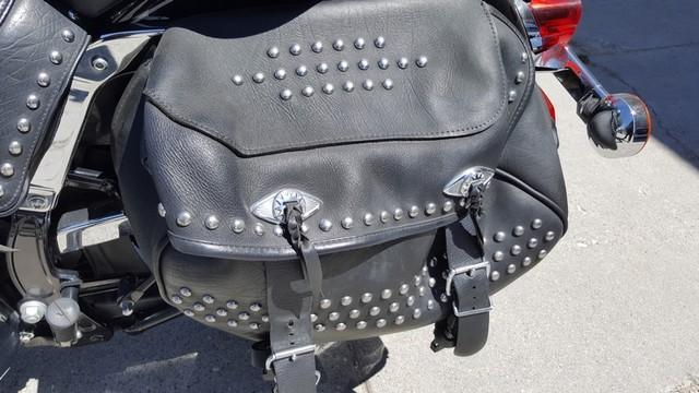 2013 Harley-Davidson Softail® Heritage Softail® Classic Ogden, Utah 13