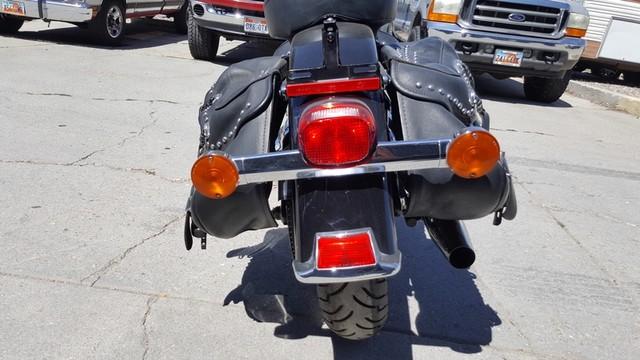 2013 Harley-Davidson Softail® Heritage Softail® Classic Ogden, Utah 5