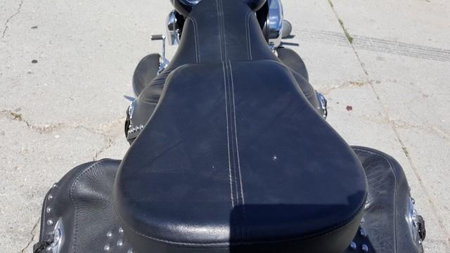 2013 Harley-Davidson Softail® Heritage Softail® Classic Ogden, Utah 6