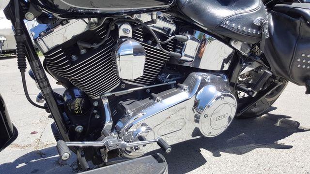 2013 Harley-Davidson Softail® Heritage Softail® Classic Ogden, Utah 10