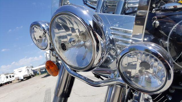 2013 Harley-Davidson Softail® Heritage Softail® Classic Ogden, Utah 12