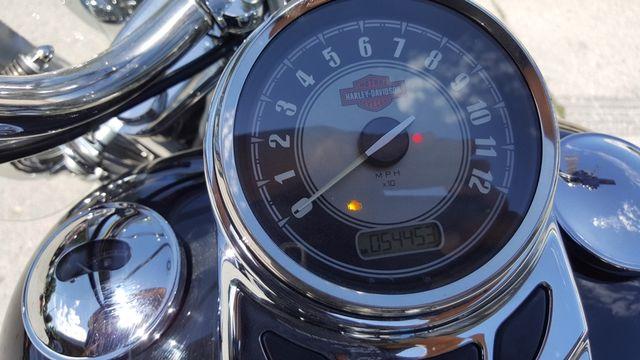 2013 Harley-Davidson Softail® Heritage Softail® Classic Ogden, Utah 14