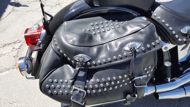 2013 Harley-Davidson Softail® Heritage Softail® Classic Ogden, Utah 7