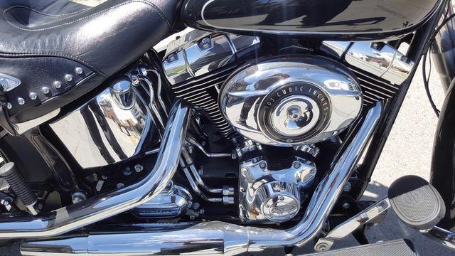 2013 Harley-Davidson Softail® Heritage Softail® Classic Ogden, Utah 8