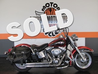 2013 Harley Davidson HERITAGE SOFTAIL CLASSIC FLSTC Arlington, Texas