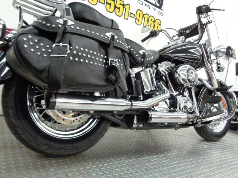 2013 Harley Davidson Heritage Softail Classic   Oklahoma  Action PowerSports  in Tulsa, Oklahoma