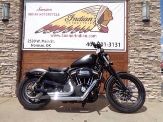 2013 Harley Davidson Iron 883  in Tulsa, Oklahoma
