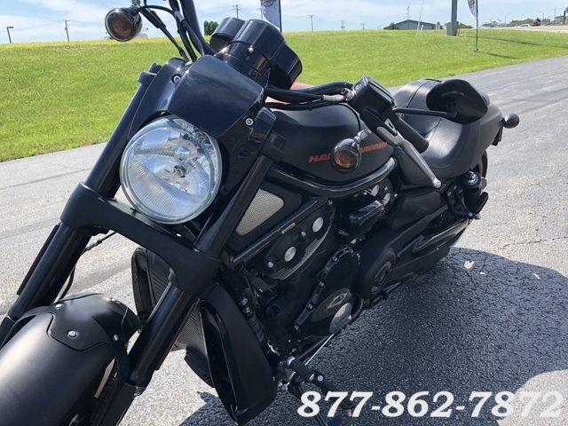 2013 Harley-Davidson NIGHT ROD SPECIAL VRSCDX NIGHT ROD SPECIAL Chicago, Illinois 17