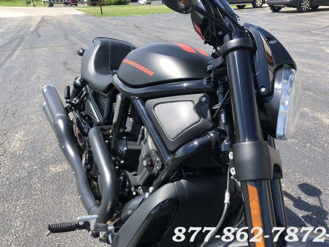 2013 Harley-Davidson NIGHT ROD SPECIAL VRSCDX NIGHT ROD SPECIAL Chicago, Illinois 19