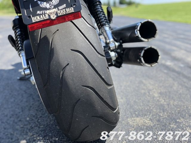 2013 Harley-Davidson NIGHT ROD SPECIAL VRSCDX NIGHT ROD SPECIAL Chicago, Illinois 7