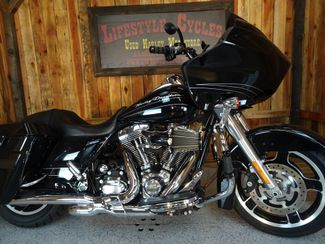 2013 Harley-Davidson Road Glide® Custom Anaheim, California 9