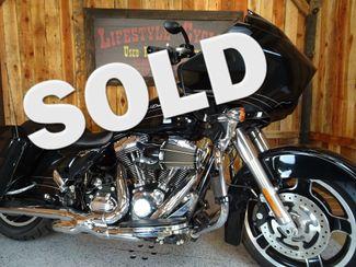 2013 Harley-Davidson Road Glide® Custom Anaheim, California