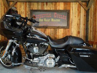 2013 Harley-Davidson Road Glide® Custom Anaheim, California 1