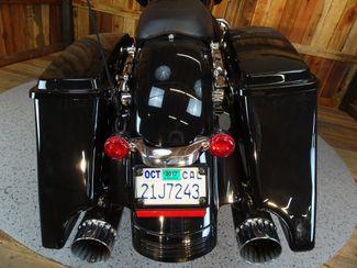 2013 Harley-Davidson Road Glide® Custom Anaheim, California 12