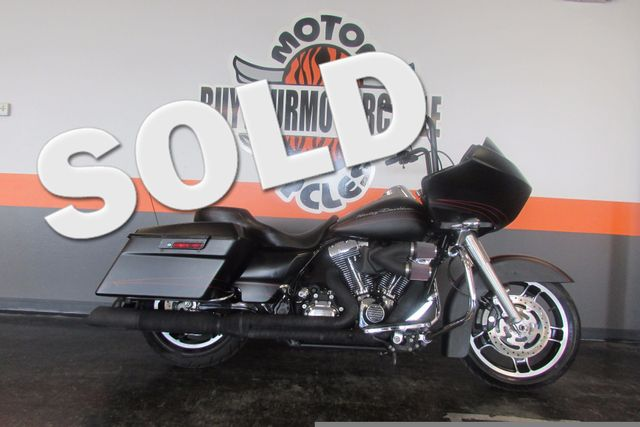 2013 Harley -Davidson  ROAD GLIDE CUSTOM Arlington, Texas 0