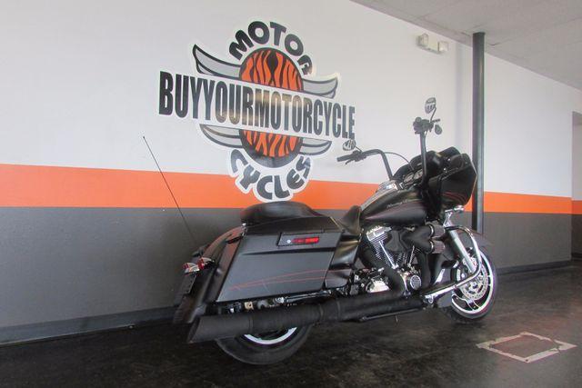 2013 Harley -Davidson  ROAD GLIDE CUSTOM Arlington, Texas 1