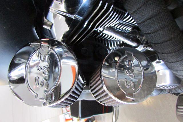 2013 Harley -Davidson  ROAD GLIDE CUSTOM Arlington, Texas 19