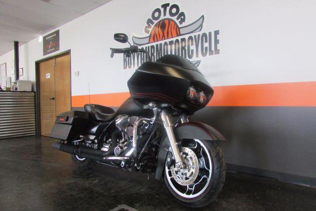 2013 Harley -Davidson  ROAD GLIDE CUSTOM Arlington, Texas 2