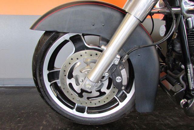 2013 Harley -Davidson  ROAD GLIDE CUSTOM Arlington, Texas 41