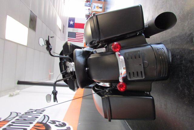 2013 Harley -Davidson  ROAD GLIDE CUSTOM Arlington, Texas 7