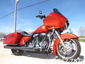 2013 Harley-Davidson ROAD GLIDE CUSTOM FLTRX ROAD GLIDE CUSTOM McHenry, Illinois