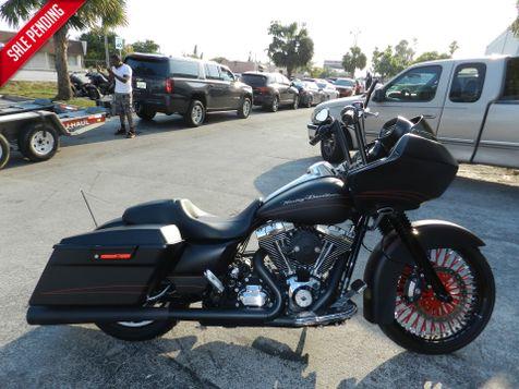 2013 Harley-Davidson Road Glide Custom LOTS OF EXTRAS! SAVE $$$ BAGGER in Hollywood, Florida