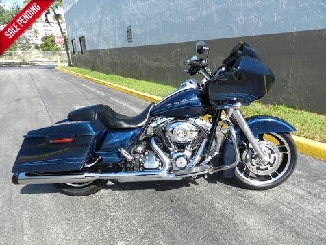 2013 Harley-Davidson Road Glide Custom  FLTRX in Hollywood, Florida