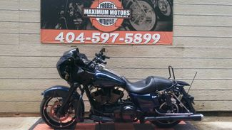 2013 Harley-Davidson Road Glide® Custom Jackson, Georgia 7