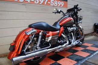 2013 Harley-Davidson Road Glide® CVO™ Custom Jackson, Georgia 1
