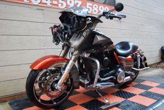 2013 Harley-Davidson Road Glide® CVO™ Custom Jackson, Georgia 10