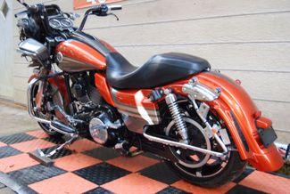 2013 Harley-Davidson Road Glide® CVO™ Custom Jackson, Georgia 11