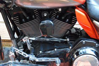 2013 Harley-Davidson Road Glide® CVO™ Custom Jackson, Georgia 15
